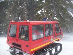 thiokol lmc  imp snowcat groomer track vehicle autre london kijiji tracked