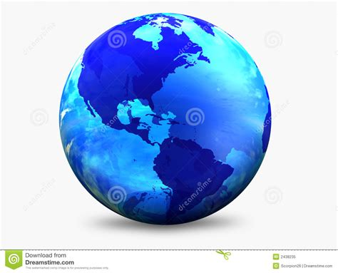 what time is world of color aqua color world globe royalty free stock photo image