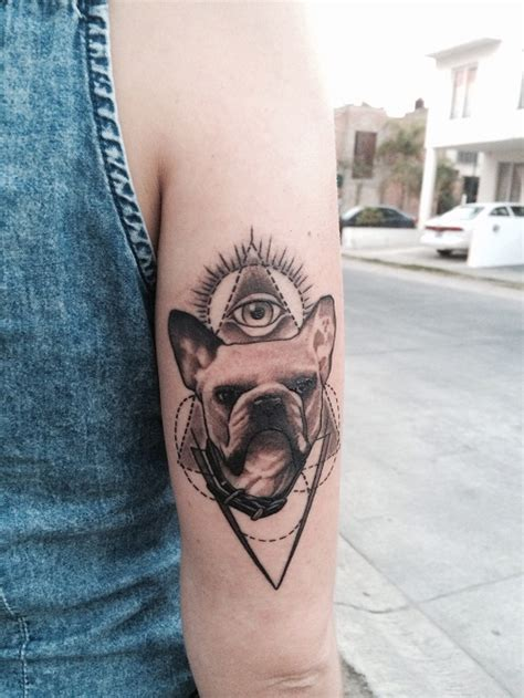bulldog tattoos designs ideas and meaning tattoos for you