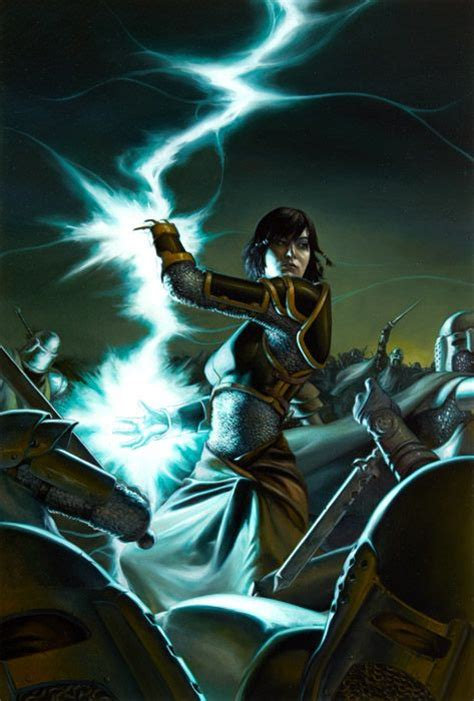 siege maje pics for gt lightning mage
