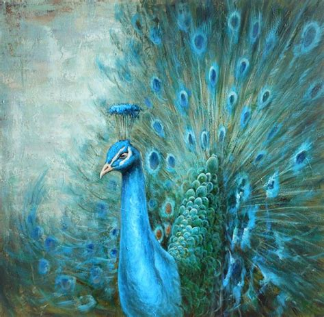 Tattoo Inspired Home Decor by Best 25 Peacock Painting Ideas On Pinterest Peacock Art