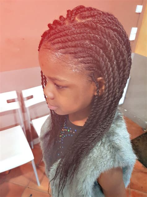 Coiffure Coiffeur by Coiffures Afro