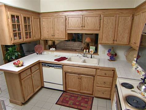 How To Restain Kitchen Cabinets How To Restain Kitchen Cabinets