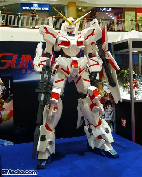 singapore gundam 2010 part 2 anime events