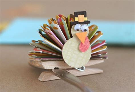 diy thanksgiving crafts 30 diy thanksgiving craft ideas for