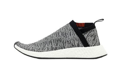 Adidas Nmd Cs2 Pk Black Glitch adidas nmd cs2 black grey glitch fastsole co uk