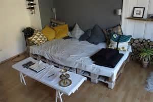 sofa quoka palettensofa sofa europalette palette in