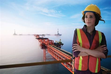 gas recruitment solutions the different types of on rigs