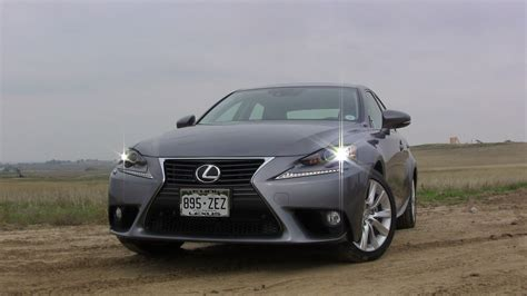 lexus 2014 is 250 2014 lexus is250 awd lights video