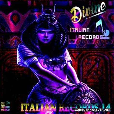 Italian Records Dj Italian Records 14 2016 5 December 2016 Gorbushka4ever