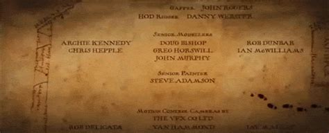 Wedding Crashers End Credits Song by Harry Potter In End Credits Popsugar