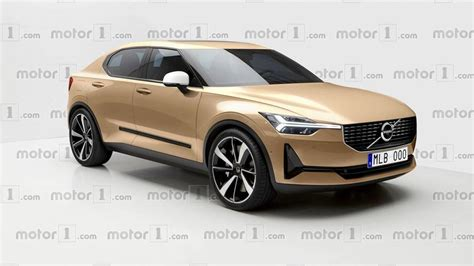 Volvo News 2019 by 2019 Volvo S60 Is All New In Speculative Render