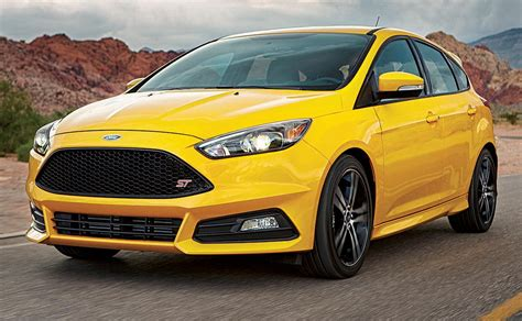 small ford cars ford s shift of focus shows shrinking role of small cars
