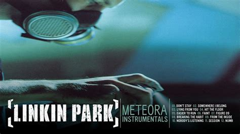 linkin park hit the floor instrumental youtube