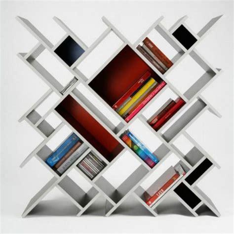modern bookshelf plans image gallery modern bookshelf