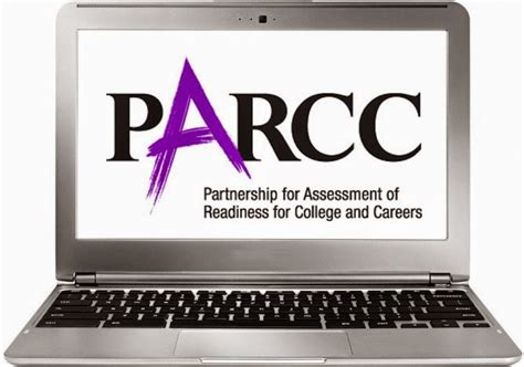 Parcc Home technology tailgate preparing for the parcc test with