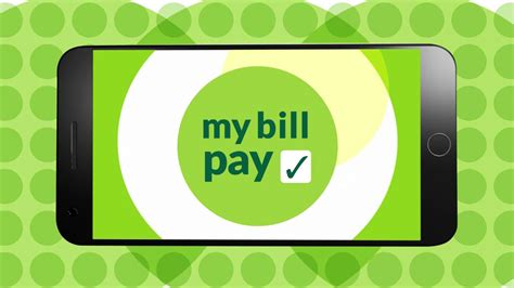 pay light bill by phone my bill pay phone youtube