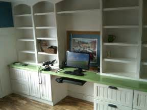 built ins with desk built in bookshelves with desk american hwy