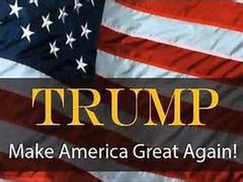 donald trump let s make america great again theme song trump song patriotic let s make america great again youtube