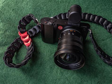 Tie Up Rock N Roll Kamera For Leica M10 Black 125 macfilos home leica tl system the 11 23mm vario elmar tl wide angle zoom