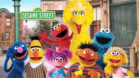 Sesame Street: Smarter, Stronger, Kinder   YouTube
