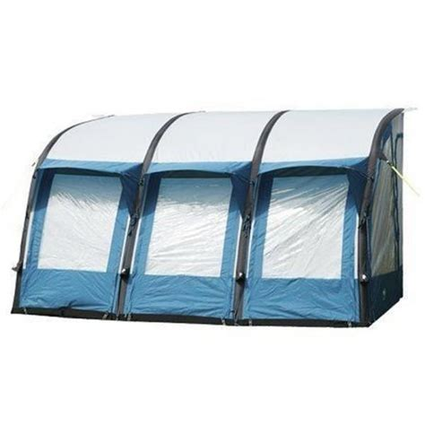 what size awning do i need royal wessex air awning 390 blue free storm straps 201513