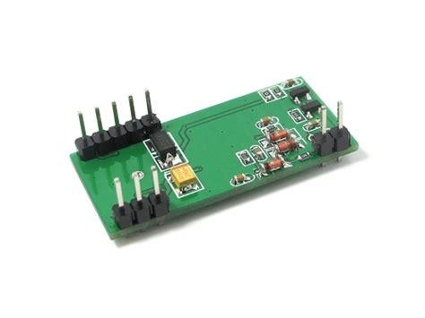 Rfid Module 125khz Rdm6300 125khz rfid module rdm6300 uart famosa studio