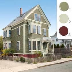 Most popular house paint colors exterior decor ideas