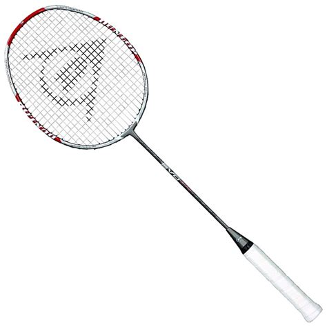 Raket Carbon dunlop evo carbon badminton racket