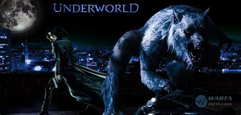 film underworld terbaru underworld 2003 movie poster wartainfo com
