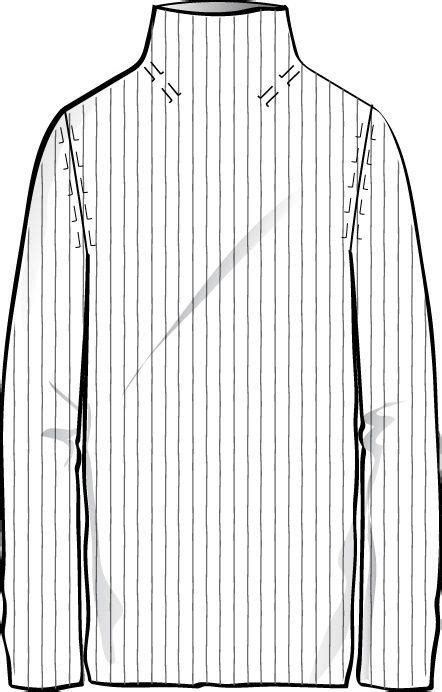 flat drawing template fashion technical drawing template search