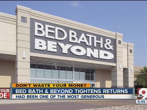 who owns bed bath and beyond gift receipts often have a big catch story