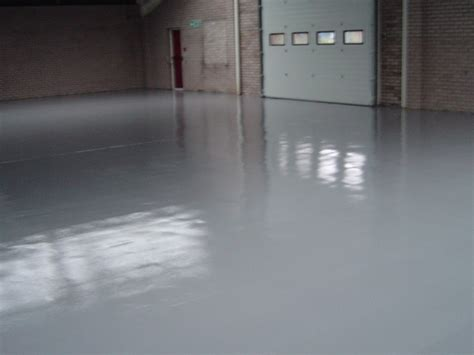 high gloss epoxy floor paint information about how to go