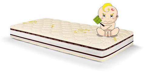 miglior materasso per bambini materassi per bambini quale scegliere