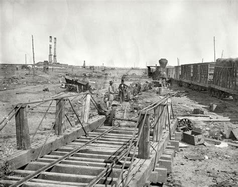 alexandria picture framing co alexandria va march 1862 quot manassas va orange alexandria railroad