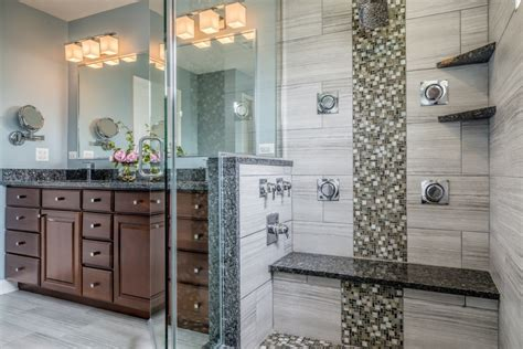 Naperville House Bathroom naperville bathroom design synergy builders