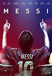 lionel messi biography film messi 2014 imdb