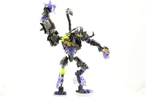 Lego 613 Quake Beast quake beast moc lego creations the ttv message boards