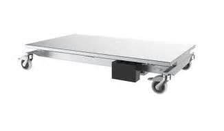 low profile mobile lift table electric lift table technik veterinary