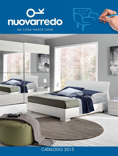 nuovo arredo it nuovarredo catalogo 2015 by mobilpro issuu