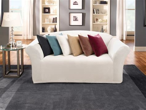interesting sofa slipcovers hgtv