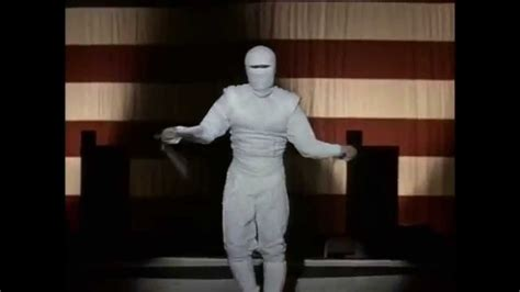 american ninja kata youtube