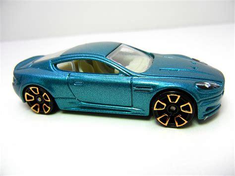 Hotwheels Wheels Aston Martin Dbs wheels aston martin dbs green 2 flickr photo
