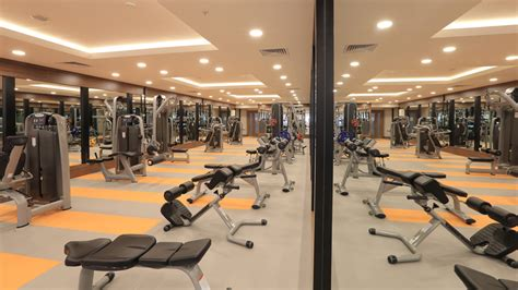 Fitness Center Software 2 by Fitness Merkezi 199 Am Hotel