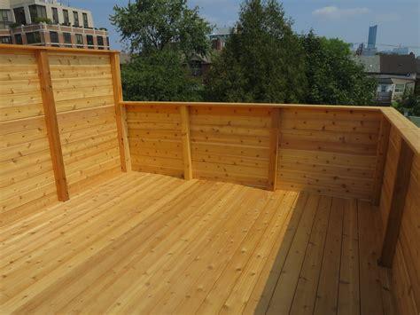 Patio Construction Rooftop Deck Construction Torontoroofing Ca