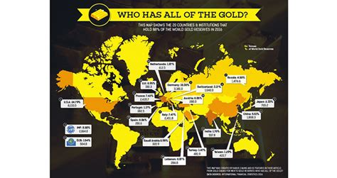 kentucky gold map united states holds quarter of world gold reserves coin