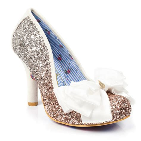 Wedding Shoes Unique by Something Special Unique Bridal Shoes Easy Weddings Uk
