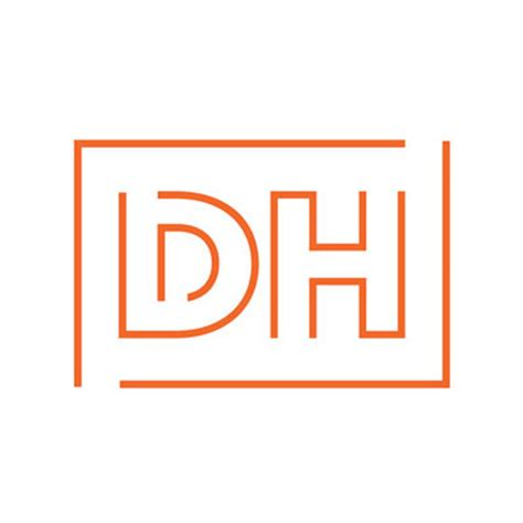 Dh Logo digitas health the agency of now
