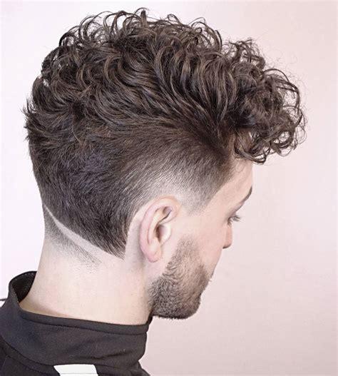 hair cut at neckline new hairstyles for men neckline hair design
