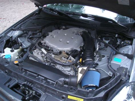 how to install jwt pop charger g35 how to install an intake on a g35